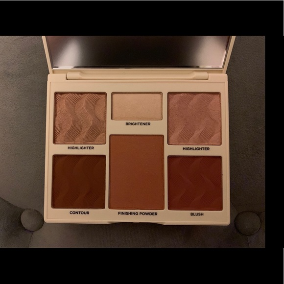 COVER FX Other - Cover FX Perfector Face Palette